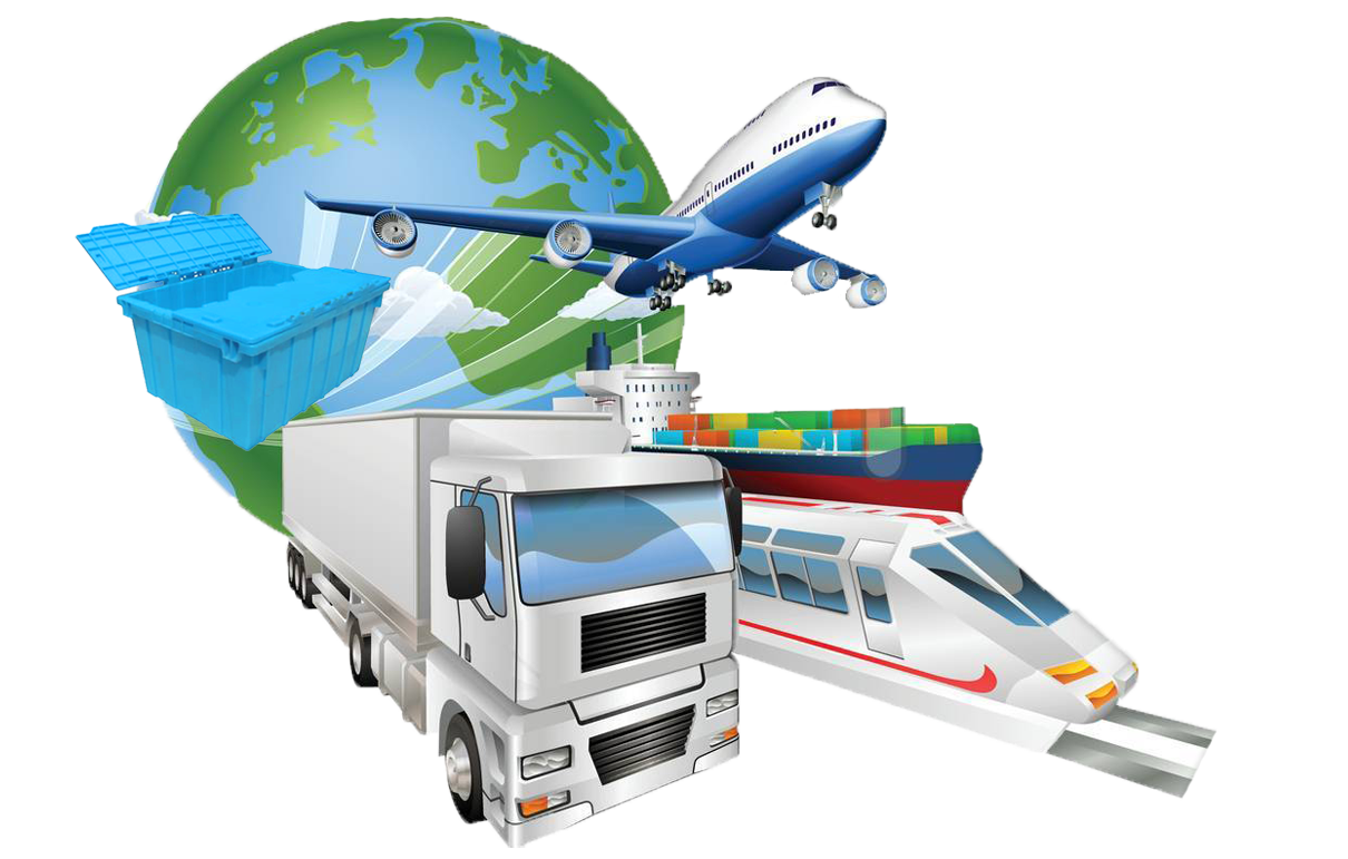 international trade and logistics articles