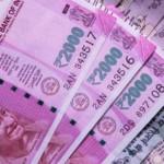 Rupee climbs 5 paise