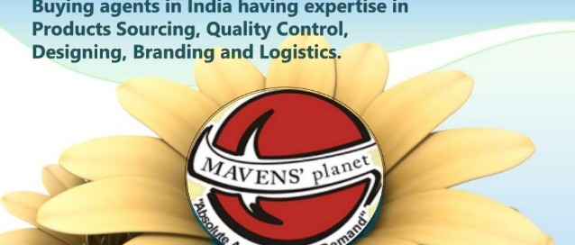 buying agents in India