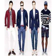 men apparels