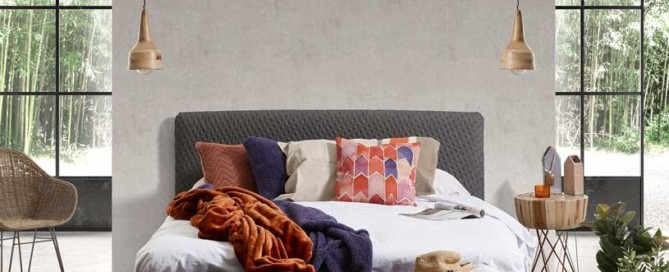 successful bedroom design